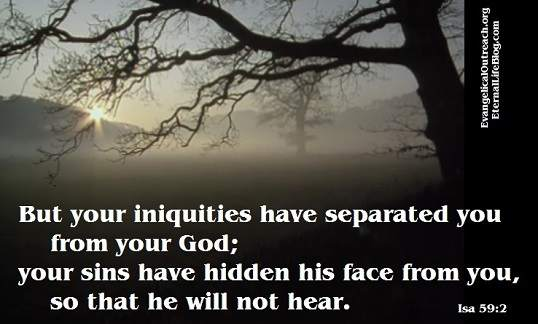 God's love, God's justice, God's righteousness