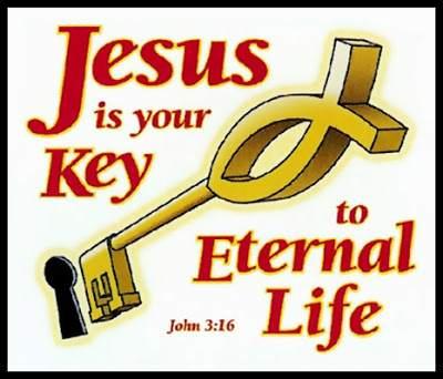 john 316 eternal life