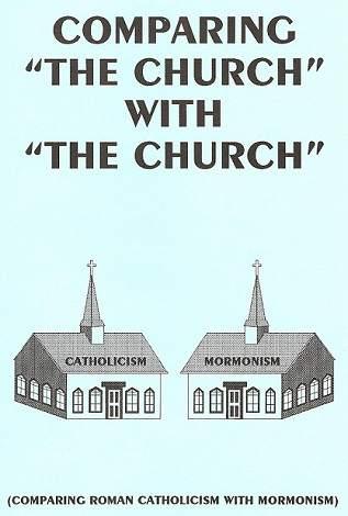 LDS beliefs