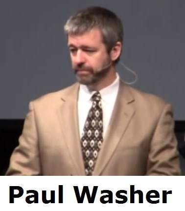Paul Washer