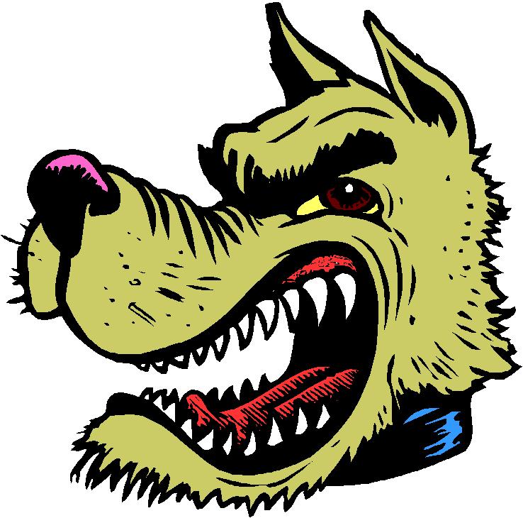 wolf false teacher
