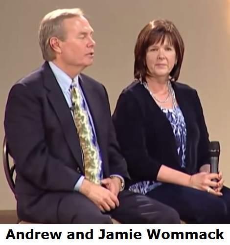 andrew wommack wife jamie wommack