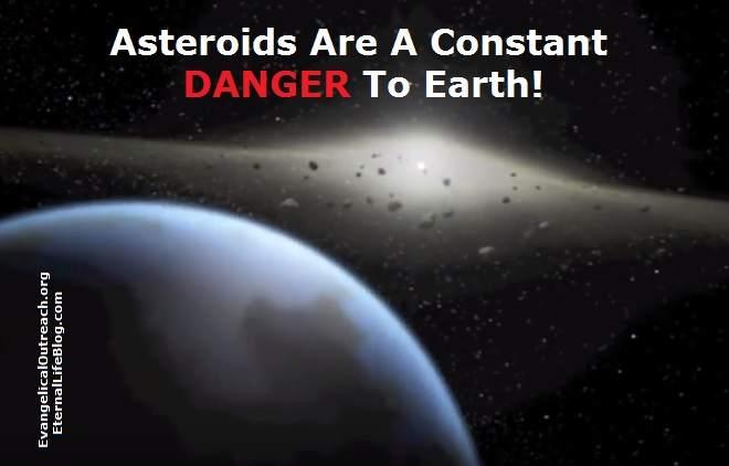 Asteroid Apophis Collision With Earth 2029 or 2036 Michio Kaku