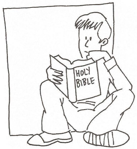bible God's word
