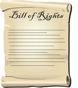 christian bill of rights
