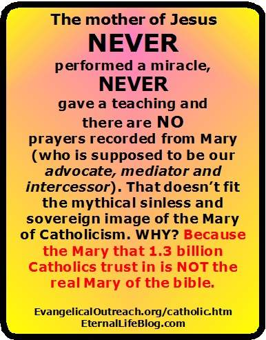 bible questions for Catholics