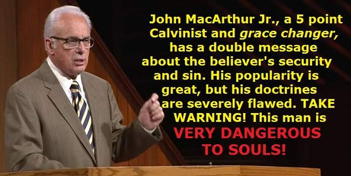 John MacArthur jr.
