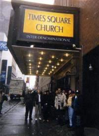 times square church carter conlon