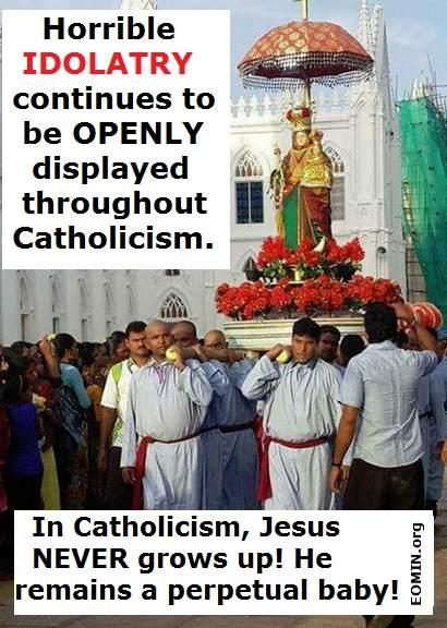 return to catholicism