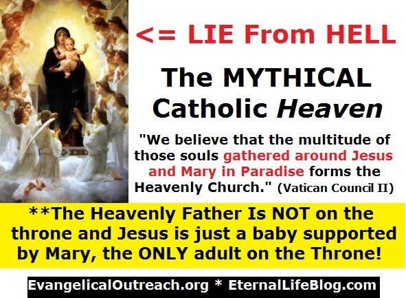 catholic deception