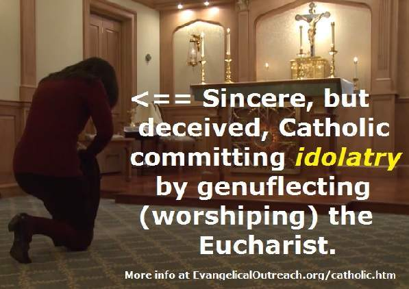 ex catholic