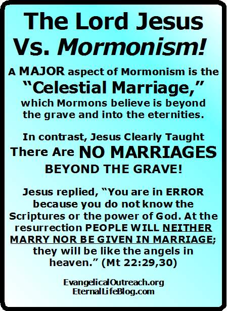 book of mormon celestial marriage