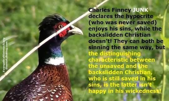 charles finney second great awakening