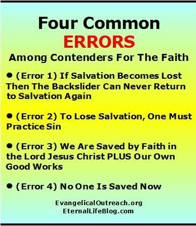 which gospel wrong gospel false gospel