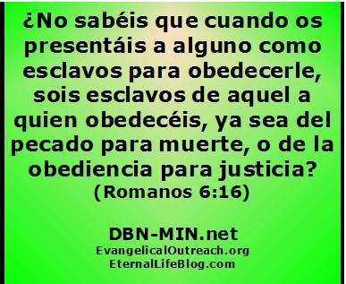 Cristo Nuestra Justicia