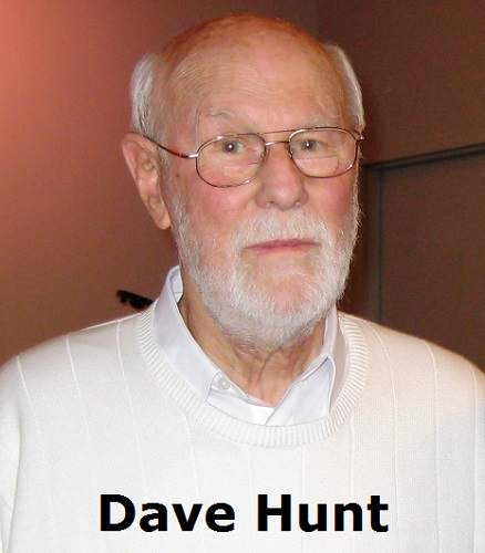 Dave Hunt antinomianism carnal christian