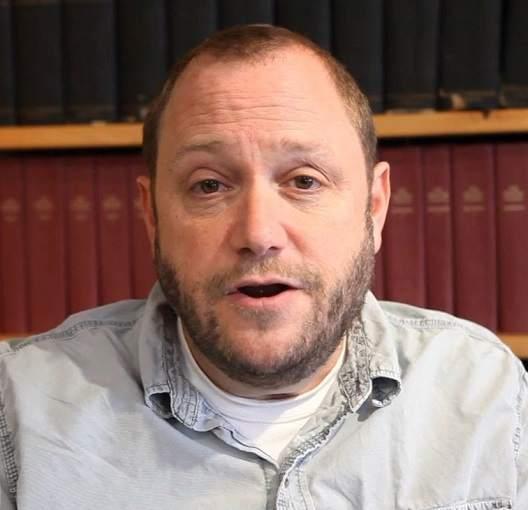 David Brickner Jews for Jesus
