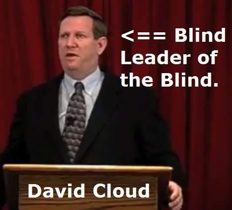 david cloud