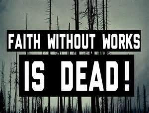 demon faith