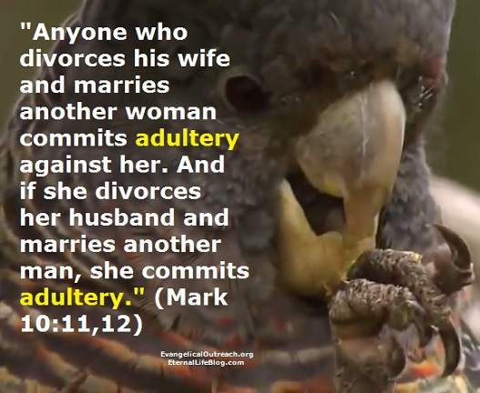adultery by divorce
