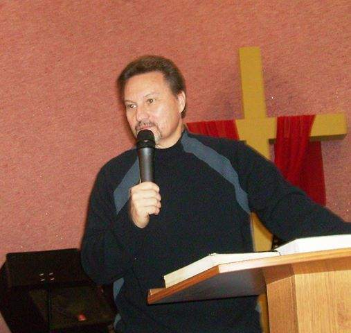 Donnie Swaggart's License For Sin | Eternal Life Blog