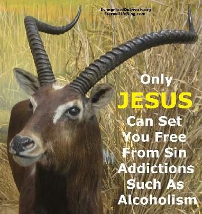 drunkenness alcoholism