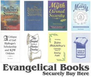 evangelical books secure purchase