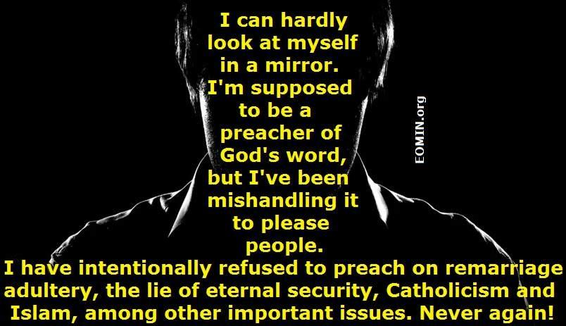 great apostasy