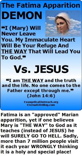 fatima, fatima apparition, mary immaculate heart, mary the way to God, mary will never leave you