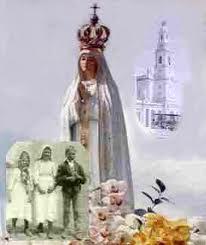 The Fatima apparitions came through a demon.