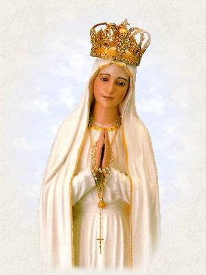 our lady of fatima apparitions