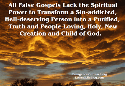Form Of Godliness | Social Gospel | Bible Scriptues