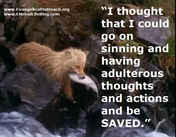 christian testimony