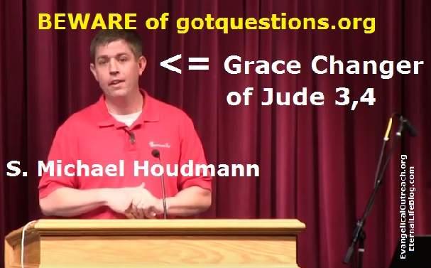 s. michael houdmann gotquestions.org