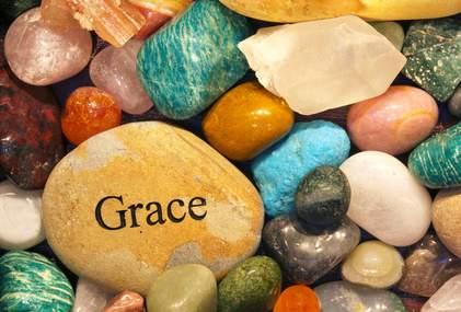 grace is not
