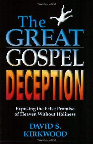 The Great Gospel Deception