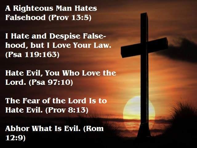 eternal security false doctrine