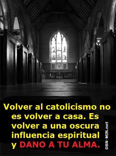 catolicos