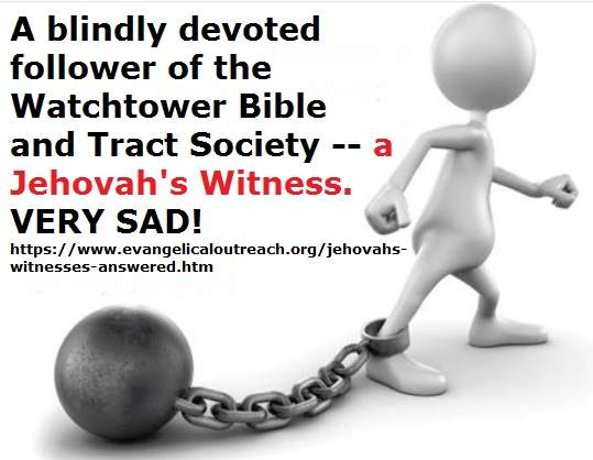 jehovahs witness slavery