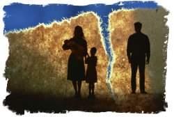 divide families