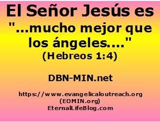 Jesús de los testigos de Jehová