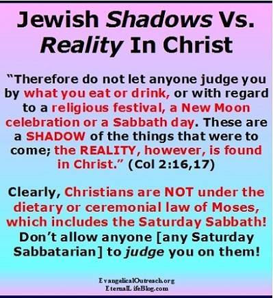 saturday sabbath