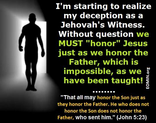 what is a jehovah witness