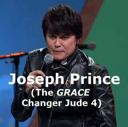 Joseph Prince Destined To Reign