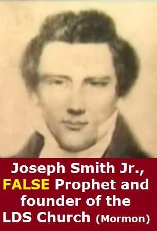 Joseph Smith, Jr. phote