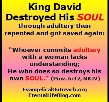 king david�s adultery
