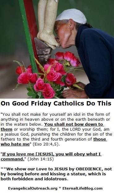 catholic good friday