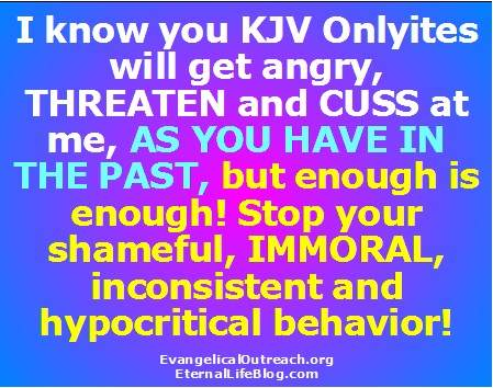 kjb onlyism