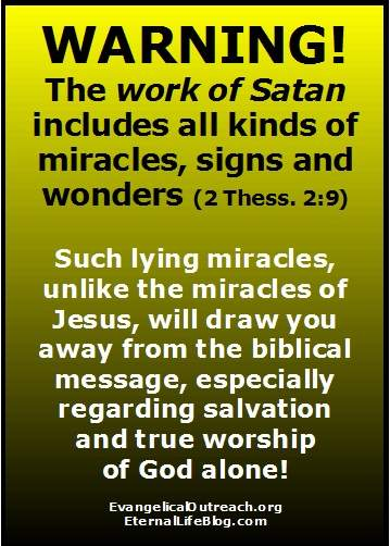eight miracle signs of john Many other signs truly did jesus in the presence of his disciples, which are not  written  john (as guided by the holy spirit) chose eight of jesus' miracles and.