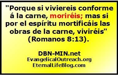 muerte espiritual muere espiritualmente